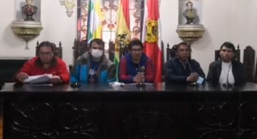 Confirman dos nuevos casos positivos de coronavirus en Potosí