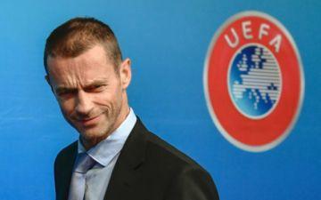 La UEFA trabaja en diferentes planes para finalizar esta temporada