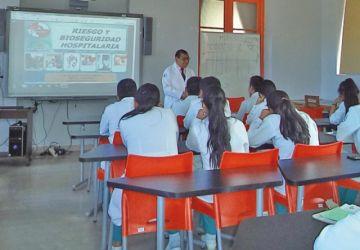 Antes que el COVID-19, Potosí combatió a la Influenza A H1N1