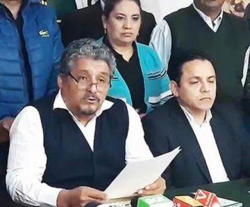 """Colegio Médico de Bolivia dice que llegar al contagio comunitario sería """"un desastre"""""""