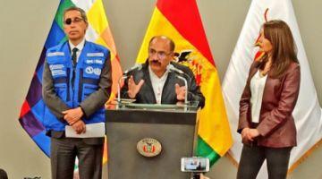 Bolivia confirma la primera muerte por coronavirus; es una mujer de 78 años
