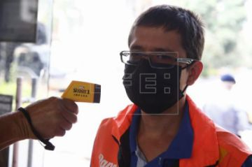 Un hombre de 36 años es la séptima víctima mortal del COVID-19 en Colombia