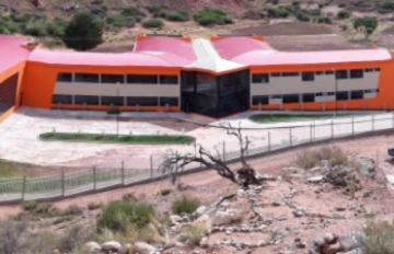 Proponen que el edificio nuevo de Tarapaya sea habilitado como centro de aislamiento