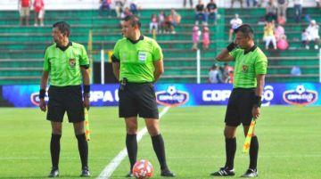 Los árbitros se están capacitando y entrenando según Pedro Saucedo