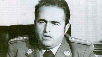 """Muere Arce Gómez, el ministro de la dictadura que acuñó la frase """"con el testamento bajo el brazo"""""""
