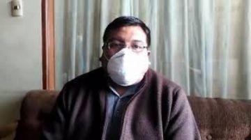 Alcalde de Llallagua aclara que en su municipio no hay caso de coronavirus