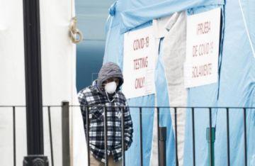 Nueva York supera los 66.000 contagios y las 1.200 muertes por el coronavirus