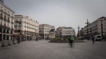 Muere el tercer boliviano con coronavirus en España