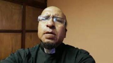 El padre Miguel Albino comparte una oración para este lunes 30 de marzo