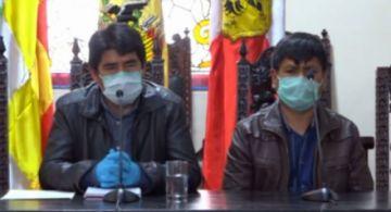 Reportan otro caso sospechoso de coronavirus en Potosí