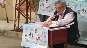 Cochabamba: cuatro de los 18 casos de COVID-19 son comunitarios