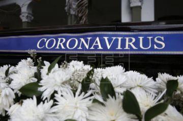 Los casos de coronavirus en Colombia suben a 798 y las muertes a doce