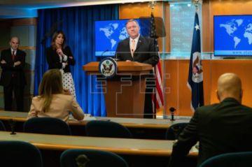 EE.UU. apuesta ahora por un gobierno de transición venezolano sin Maduro ni Guaidó