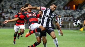 El coronavirus amenaza las finanzas de los clubes brasileños