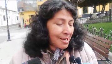 Ciudadanía pide a altas autoridades aportar con sus salarios