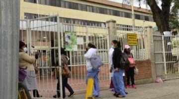 Cochabamba: angustia en el hospital Viedma ante la falta de condiciones para enfrentar el COVID-19