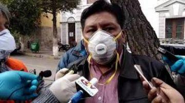 Informan sobre el cumplimiento de la cuarentena para prevenir el COVID-19 en Potosí