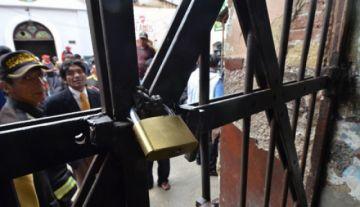 COVID-19: piden al Gobierno asumir medidas drásticas para proteger a la población carcelaria