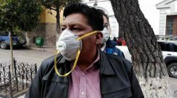 Se prevé instalar laboratorio para detectar coronavirus en Potosí