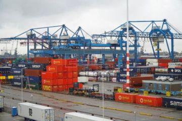 La economía global puede contraerse un 1 % o más por el COVID-19, según la ONU