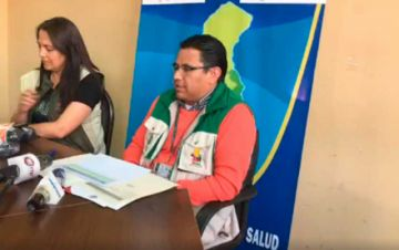 COVID-19: confirman el cuarto fallecido en La Paz y la cifra se eleva a ocho en Bolivia