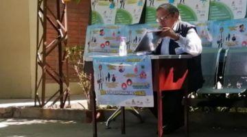 Cochabamba suma un nuevo caso de COVID-19, ya son 21 los contagiados