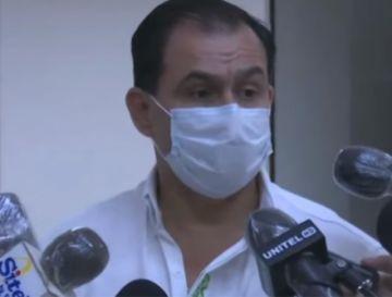 Médicos de Santa Cruz advierten con paro el lunes ante falta de insumos de bioseguridad