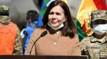 Longaric: No se prohíbe el ingreso de bolivianos por capricho, sino para proteger a la población