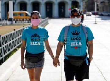 Cuba confirma 21 nuevos casos de coronavirus hasta 233 sin sumar más muertes