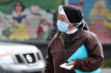 Ecuador suma 22 fallecidos por coronavirus en un día y la cifra sube a 120