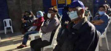 Cuarentena: piden mayor atención para los adultos mayores del área rural