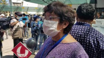 Cochabamba registra su primer paciente curado de coronavirus
