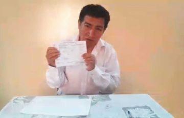 """Borda propone ley para """"perdonar"""" 50 % en los alquileres"""