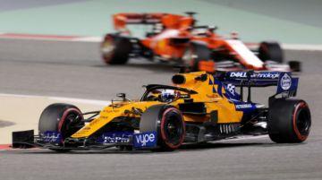 Los pilotos de McLaren ven reducido su sueldo ante la crisis de coronavirus