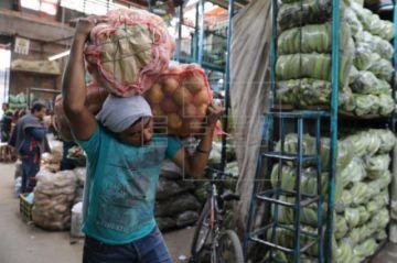América Latina se une para asegurar el abastecimiento alimentario por COVID-19