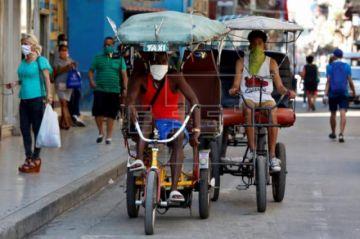 Cuba acumula 269 contagios y seis muertes por COVID-19, con 36 nuevos casos
