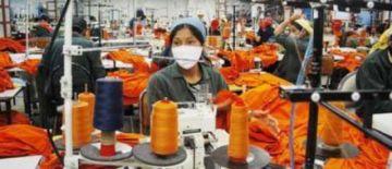 COVID-19: industriales avizoran cierre de empresas
