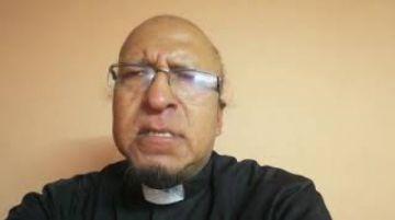 El padre Miguel Albino comparte su oración para hoy sábado