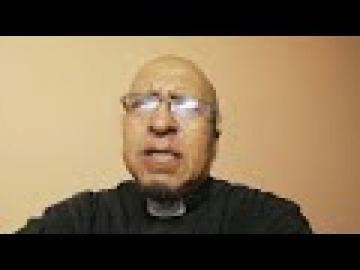 El padre Miguel Albino comparte su oración para este domingo