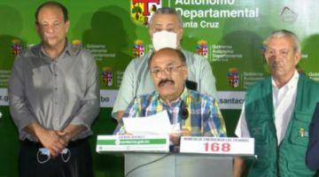 Bolivia suma 183 casos confirmados de coronavirus