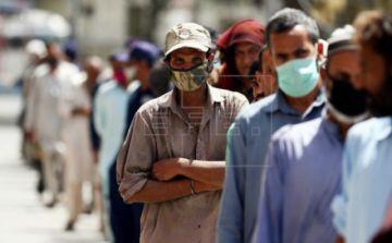 Más de 82.000 nuevos casos diarios elevan el total mundial a 1,13 millones