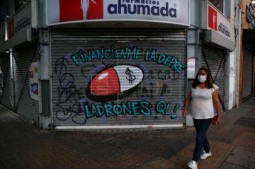 Chile eleva a 4.471 los contagios por COVID-19 y a 34 los fallecidos