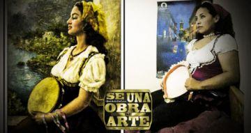 La Alcaldía lanza concurso para recrear obras de arte