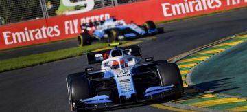 La escudería de Fórmula 1 Williams recurre a paro parcial y bajada de salarios