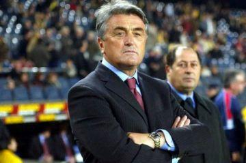 Atlético, Real Madrid y Barcelona lloran la muerte de Radomir Antic