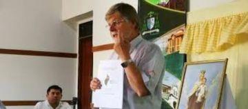 Obispo llama la atención a beneficiadoras de castaña por proponer reanudar actividades