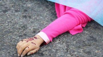 Investigan presunto feminicidio en Villa Tunari