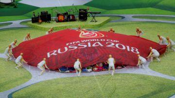"""Dmitri Pestov: """"Rusia obtuvo de manera legal el derecho a organizar el Mundial"""""""