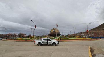 En Oruro analizan flexibilizar la cuarentena y retomar actividades