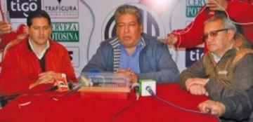 Dirigencia de Nacional espera que se implemente rebaja de sueldos a jugadores